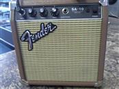 FENDER Acoustic Guitar Amp SA-10